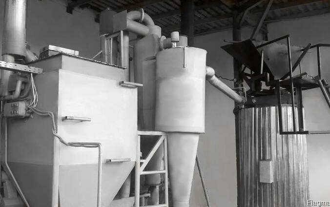Газогенераторы для производства электроэнергии (от 100 кВт)