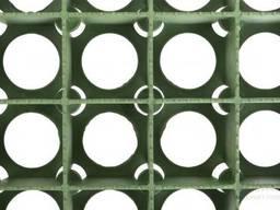 Газонная решетка