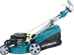 Газонокосилка бензиновая Hyundai L 5100S