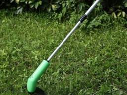 Газонокосилка для сада аккумуляторная, Триммер для травы