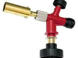 Газовая горелка для пайки и нагрева Matrix (пропан)