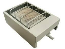 Газовая инфракрасная горелка Теплячок 1, 45 кВт (с) /ГИИ. ..