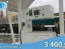Газовая колонка, купить газовую колонку Europump, пропан