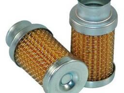 Газовый фильтр на погрузчик с двигателем Nissan K21, K25