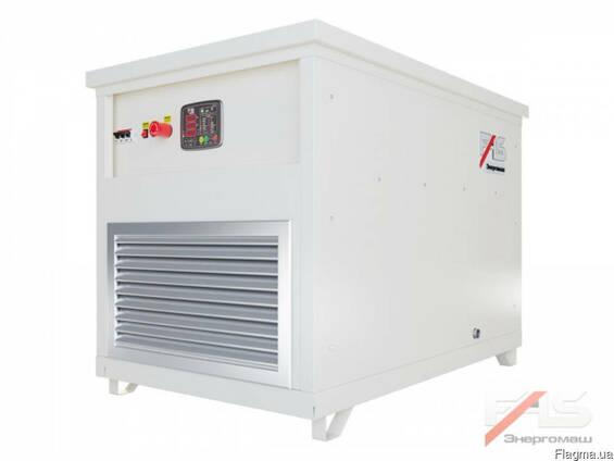 Газовый генератор ФАС-15-3/ВР (15 кВт)