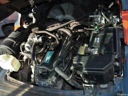 Газовый погрузчик Тойота 2 т, 2011 - фото 5