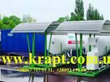 Газовые заправки, Модуль АГЗП, АГЗС, Модули LPG, СЗГ - фото 3