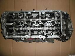 Гбц головка блока цилиндров AUDI A4 B8 2008-2016 ГОД