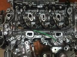 ГБЦ на Opel Movano 2. 3 cdti bi-turbo комплектная, новая