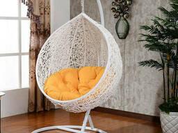Де купити плетений крісло кокон куля підвісний в Кіровограді