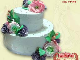 Где заказать свадебный торт Чернигов