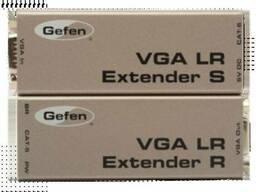 Gefen EXT-VGA-141LR-Комплект устройств для передачи сигнала