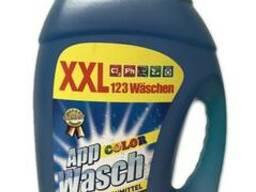 Гель AppWash Color 4,3л.