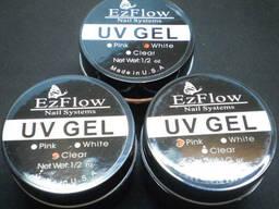 Гель для наращивания EzFlow