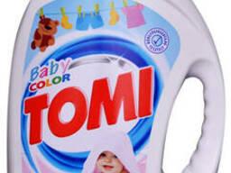 Гель для стирки Tomi Baby 2, 64 л, 40 стирок