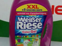 Гель для стирки Weiber Riese