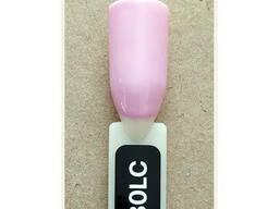 Гель-лак Kodi Professional 80LC, Светло-розовый, эмаль
