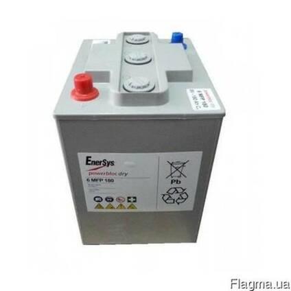 Гелевая АКБ глубокого цикла Powerbloc Dry 6 MFP 180