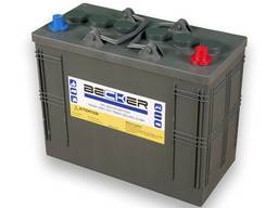 Гелевая аккумуляторная батарея 12 V 105 Ah