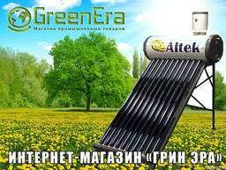 Гелиосистемы, солнечные коллекторы