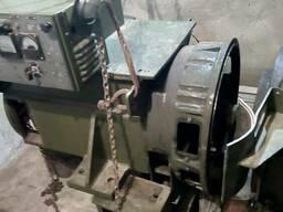 Генератор 100 кВт, 400 вольт, 50 Гц, с хранения.