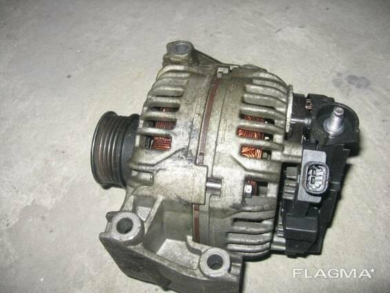 Генератор 2.2 Opel Vectra C 13129850 0124425004