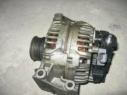 Генератор 2. 2 Opel Vectra C 13129850 0124425004