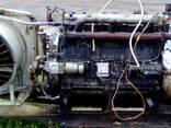 Генератор 50 квт (электростанция дизель) - фото 2