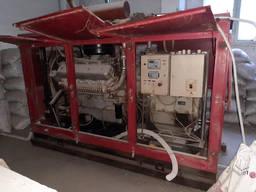 Генератор АД-100 (ЯМЗ-238М2)
