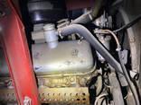 Генератор АД-100 (ЯМЗ-238М2) - фото 3