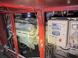Генератор АД-100 (ЯМЗ-238М2) - фото 6