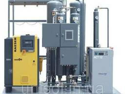 Генератор азота - азотный генератор в Киеве