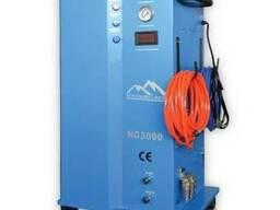 Генератор азотный, генератор азота hp-2390a/fn