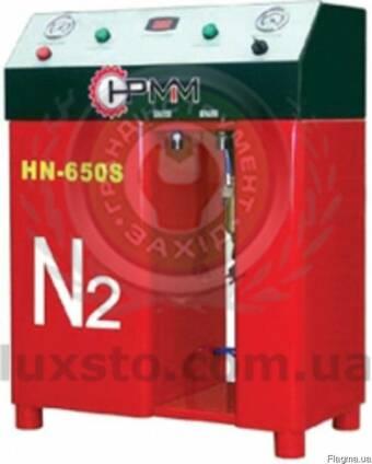 Генератор азотный, генератор азота hpmm hn-650s