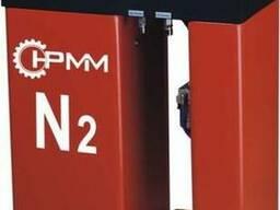 Генератор азотный, генератор азота hpmm hn 6125m
