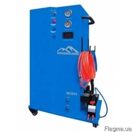 Генератор азотный, генератор азота ng 3000