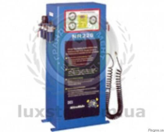 Генератор азотный, генератор азота nr 250af