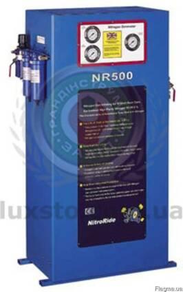 Генератор азотный, генератор азота nr 500