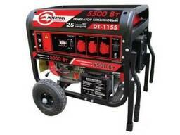Генератор бензиновый АМ 1155