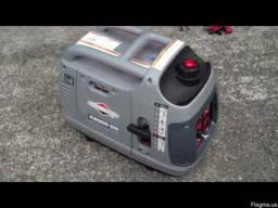 Генератор бензиновый Inverter P2000 Briggs and Stratton