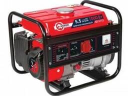 Генератор бензиновый макс. мощн. 1,2 кВт. , ном. 1 кВт.