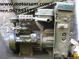 Генератор бензиновый УД2СТ-М1 Цена Дешево УД-15 / УД-25 Фото