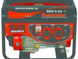 Генератор бензиновый Vitals ERS 2. 5b продам