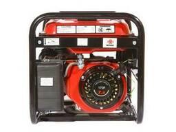 Генератор бензиновый WEIMA WM2500 (2,5 кВт, 1 фаза)