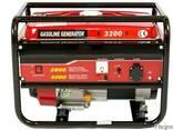 Генератор бензиновый WEIMA WM3200 (3,2 кВт, 1 фаза) - фото 1