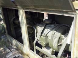 Техническое обслуживание, ремонт электростанции ЭСД-12