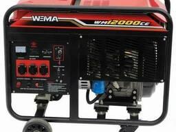 Генератор дизельный WEIMA WM12000CE1 - фото 1