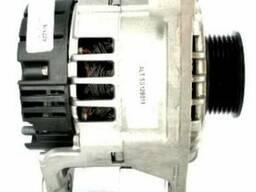 Генератор для Ауди А6 2.5 tdi; Bosch Valeo