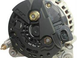 Генератор для Ауди Audi ТТ 3.2 V6 Quattro; Bosch, Valeo
