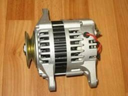 Генератор для двигателя погрузчика Komatsu 4D92E